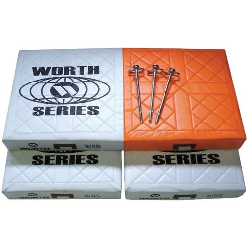 Worth Deluxe Safebase Set - WSBS