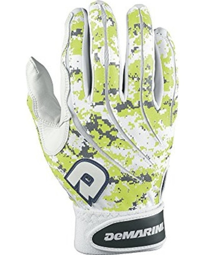 DeMarini Digi Camo Batting Gloves - Youth