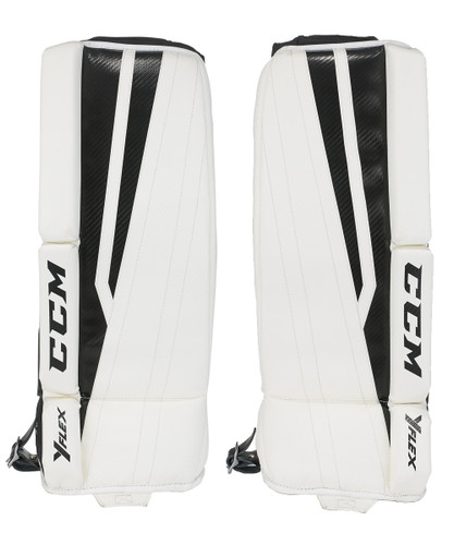 "CCM YFlex 22"" Youth Goalie Pads"