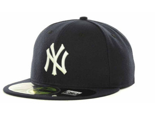 New York Yankees New Era 59FIFTY Fitted Hat