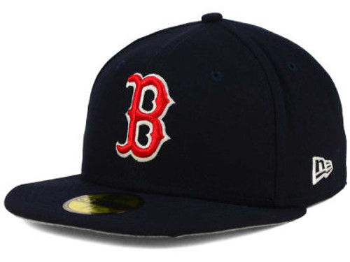 Boston Red Sox New Era 59FIFTY Fitted Hat