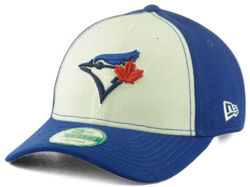 Toronto Blue Jays New Era 9FORTY Adjustable Hat