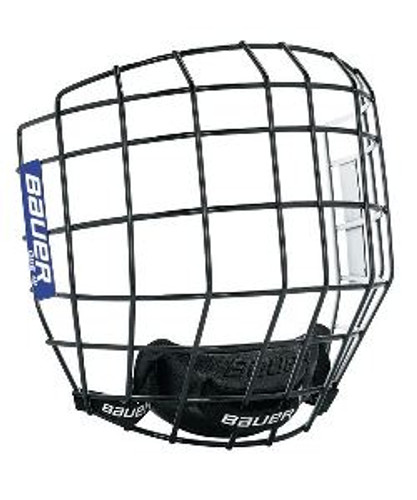 Bauer RBE III Cage