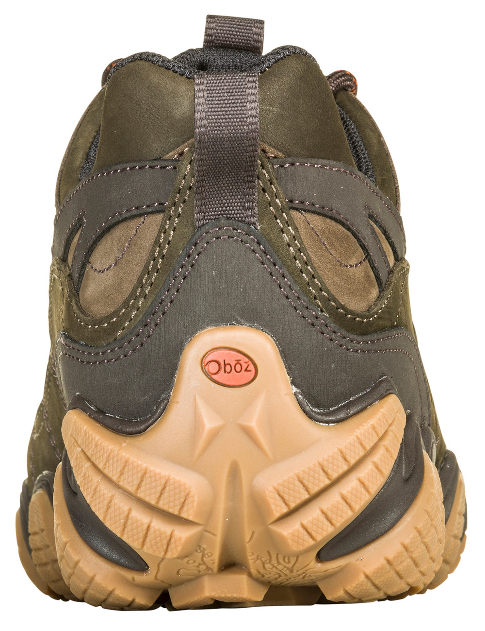 Men's Firebrand II Low Leather