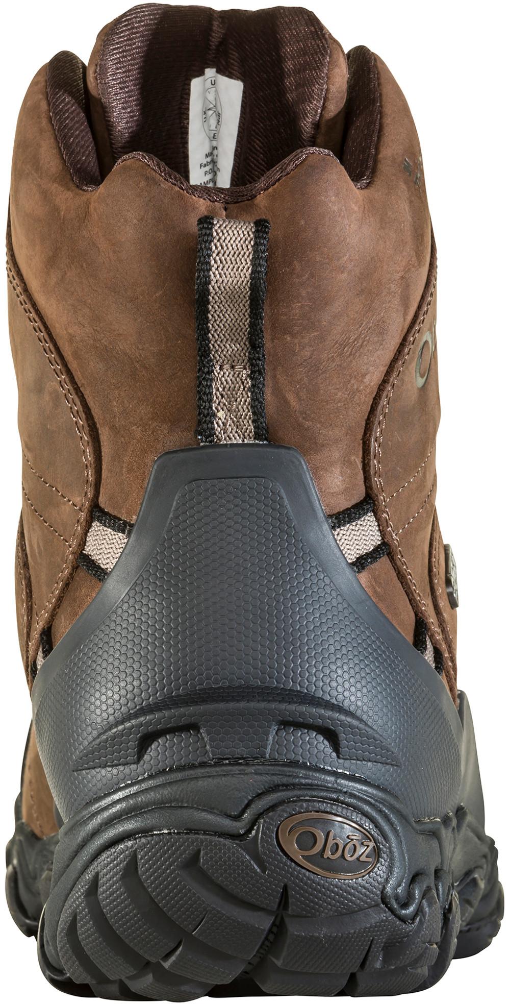 Men's Bridger 8'' Insulated Waterproof