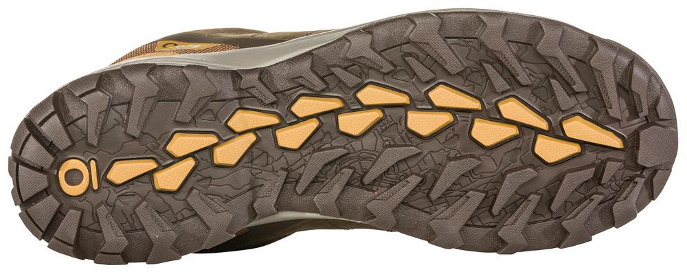 Men's Sypes Mid Leather Waterproof
