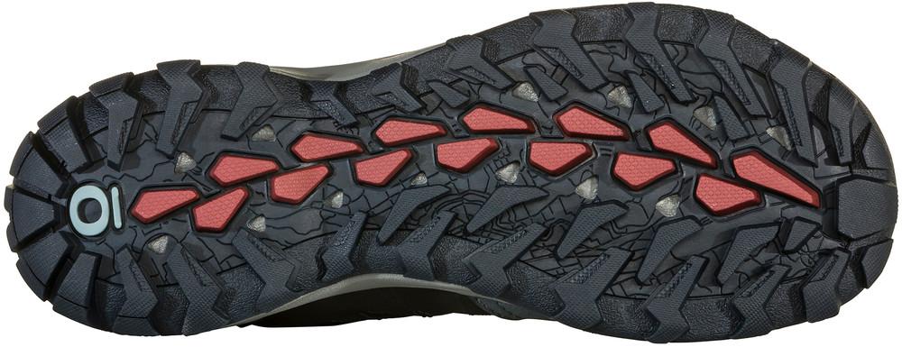 Women's Sypes Low Leather Waterproof