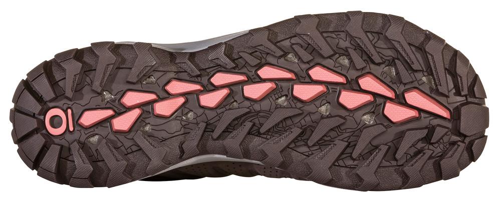 Women's Sypes Mid Leather Waterproof