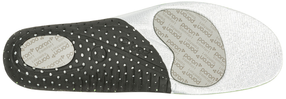 O Fit Insole® Plus Medium Arch Thermal
