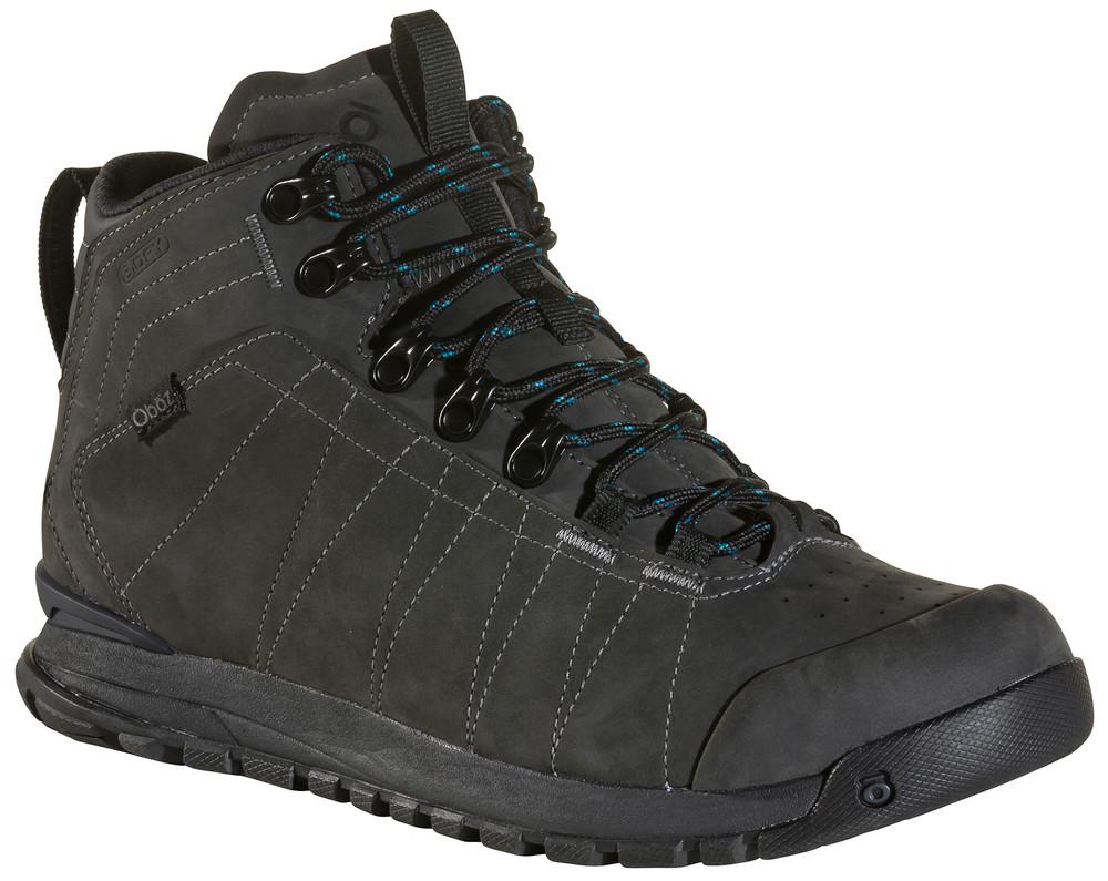 Men's Bozeman Mid Leather Waterproof