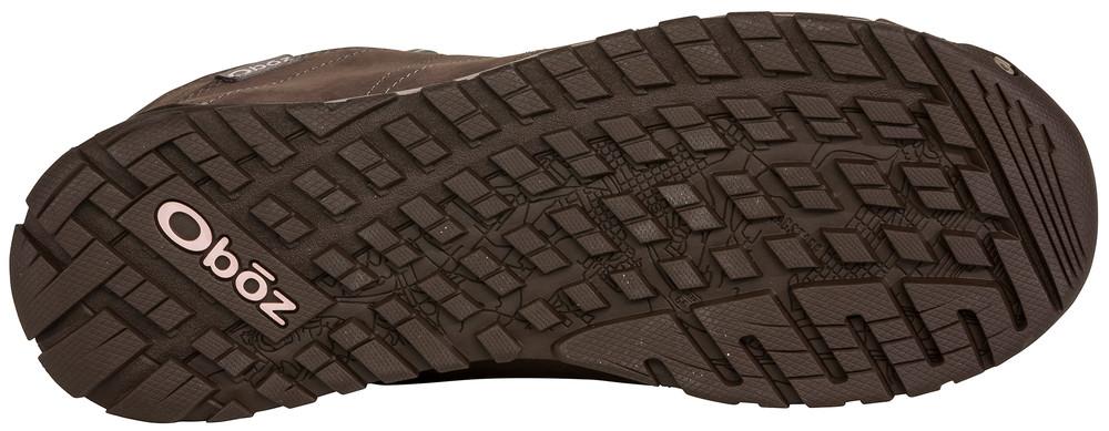 Women's Bozeman Mid Leather Waterproof