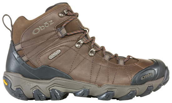 Men's Bridger Premium Waterproof