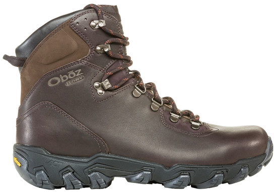 Men's Yellowstone Premium Mid Waterproof