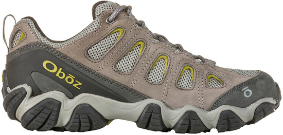 Men's Sawtooth II Low