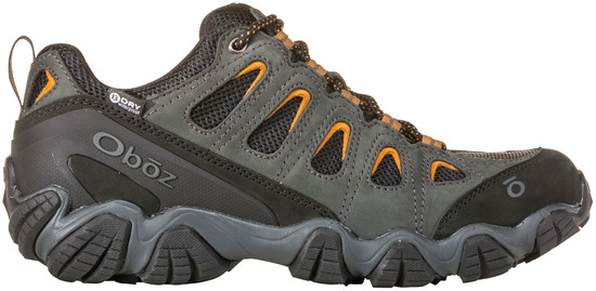 Men's Sawtooth II Low Waterproof