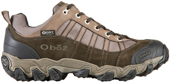 Men's Tamarack Low Waterproof