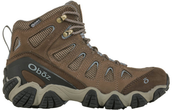 Women's Sawtooth II Mid Waterproof