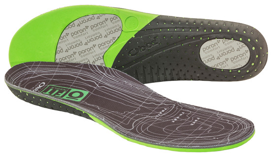 O Fit Insole™ Plus Medium Arch