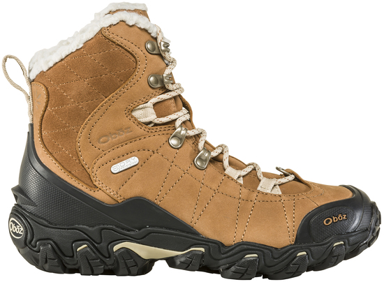Women's Bridger 7'' Insulated Waterproof