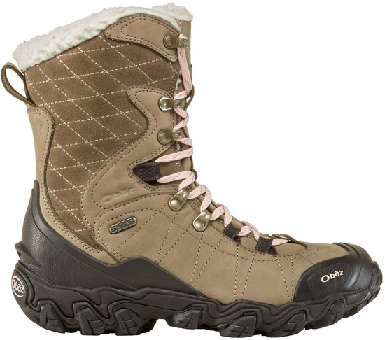 Women's Bridger 9'' Insulated Waterproof