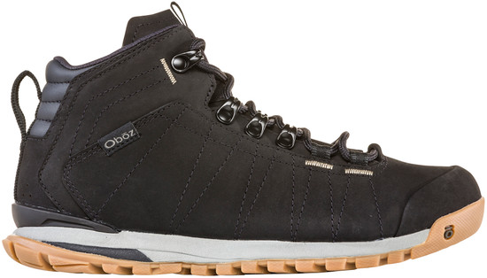 Women's Bozeman Mid Leather