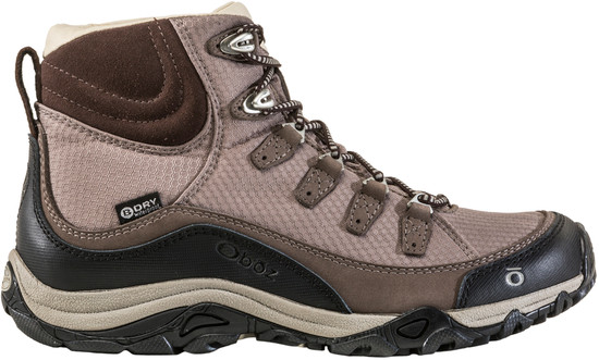 Women's Juniper Mid Waterproof