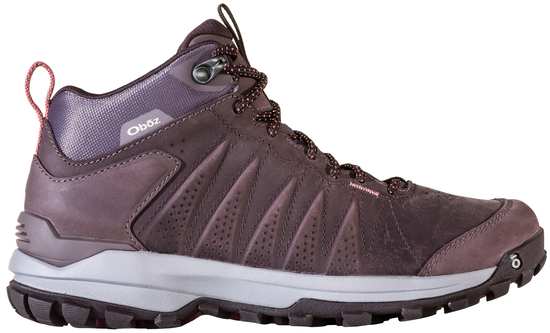 Women's Sypes Mid Leather Waterproof