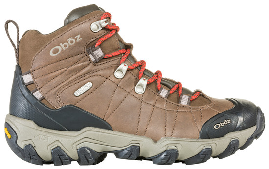 Women's Bridger Premium Mid Waterproof