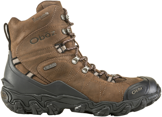Men's Bridger 8'' Insulated Waterproof