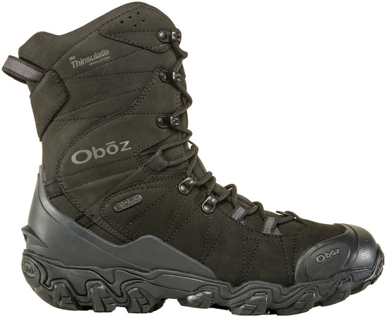 Men's Bridger 10'' Insulated Waterproof