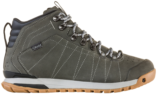 Men's Bozeman Mid Leather