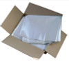 High Quality Recycled Clear Bin Liners - 120 Gauge