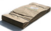 Biodegradable 10 Litre Eco Paper Caddy Liners - Pack of 100