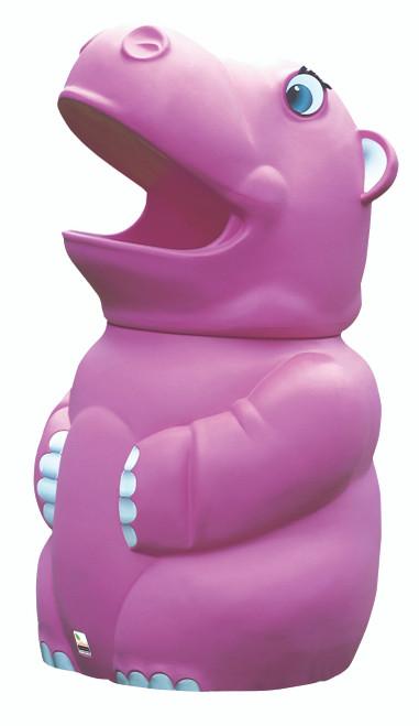 Hippo External Bin