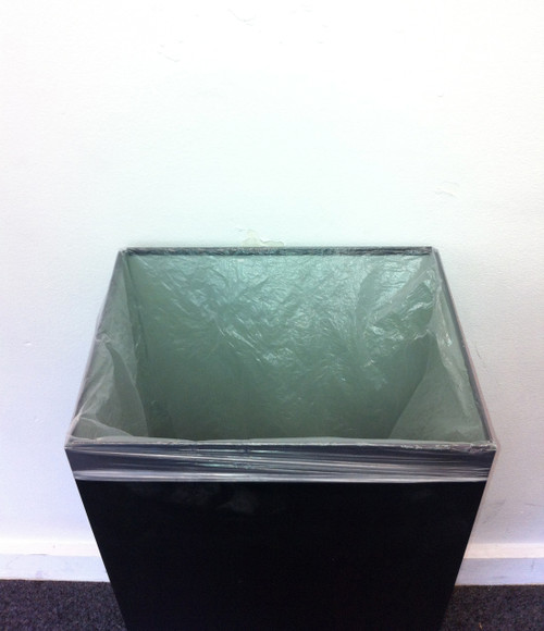 An image of Square Bin Liners 24