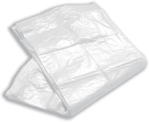 An image of Pedal Bin Liners 17x16x10.5