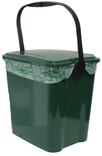 An image of 10 Litre Food Waste Caddy