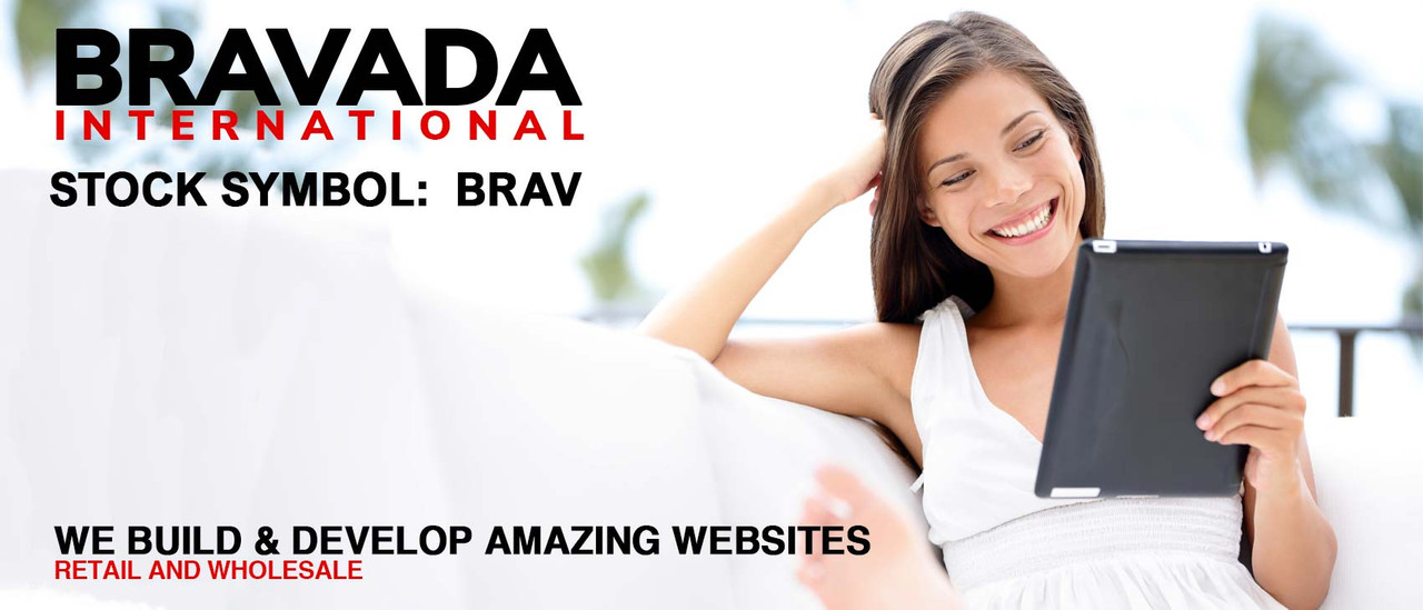 BRAVADA International Stock BRAV