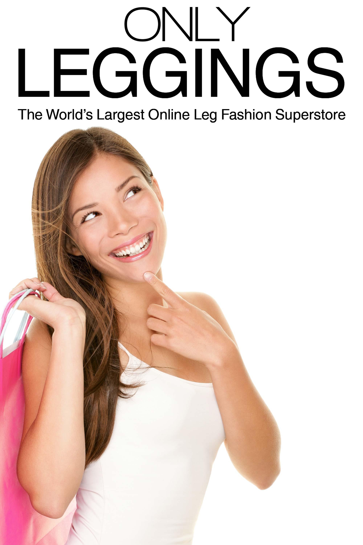 Shop Only Leggings