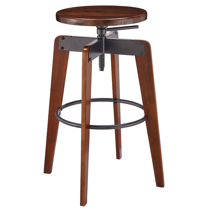 New Pacific Direct Nelson Adjustable Stool 9300087-548