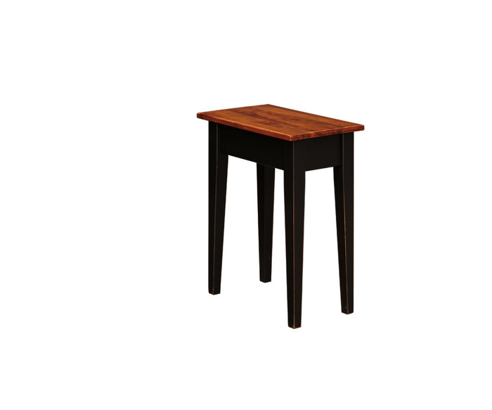 T98 Shaker Chair Side By Forest Ridge Woodworking