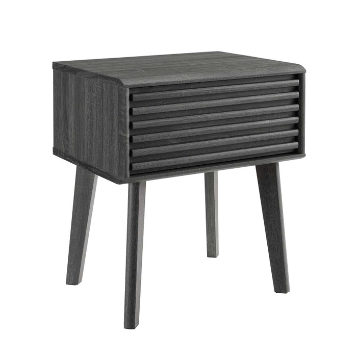 EEI-3345-CHA Render End Table By Modway