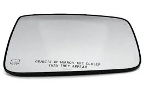 Spiegelglas rechts Ram 11/18 verwarmd/dimmend