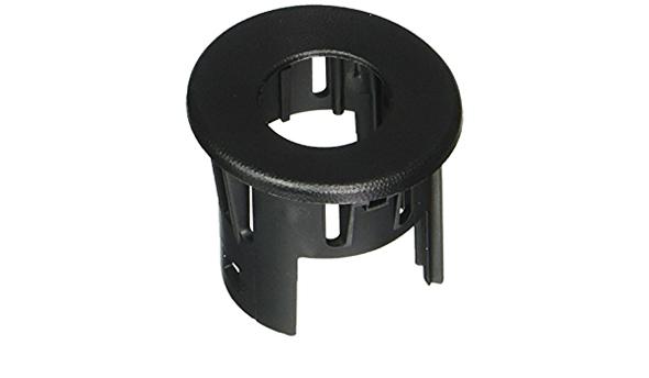 Bezel PDC Sensor 09+ Zwart