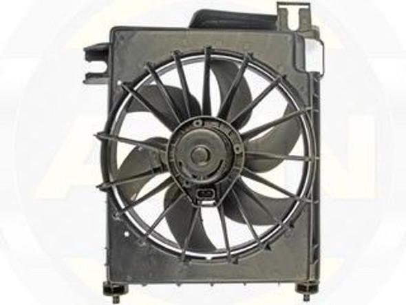 A/C koel ventilator unit RAM 02/08