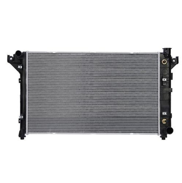Radiateur Dodge Ram 1500 94/01 zonder vuldop