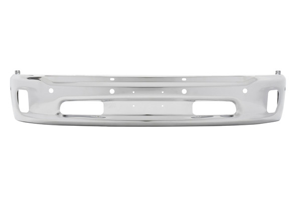 Voorbumper Chroom Ram 1500 2013+ pdc  +fog lights +AIR