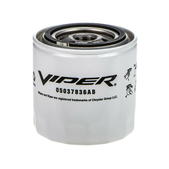 Oliefilter Viper SRT-10