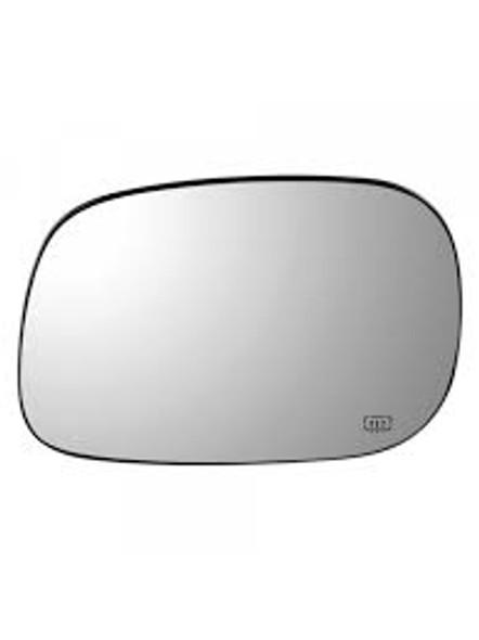 Spiegelglas buitenspiegel links Ram 02/08