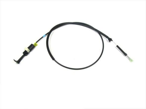 throttle-valve/ kick-down cable 47RE Cummins